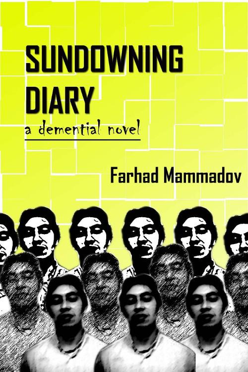 Sundowning Diary - part 1