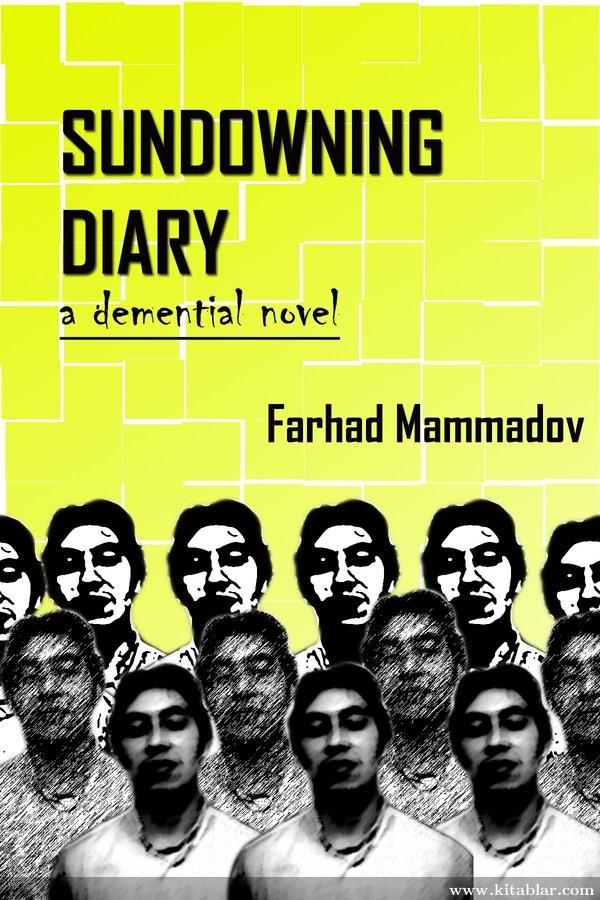 Sundowning Diary - part 2