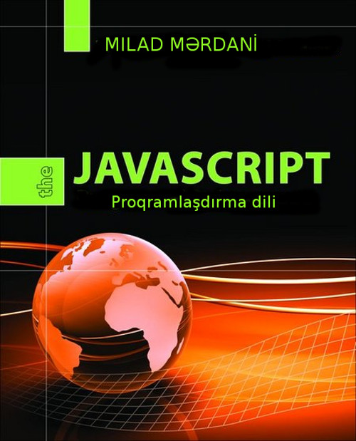 javascript proqramlaşdırma dili