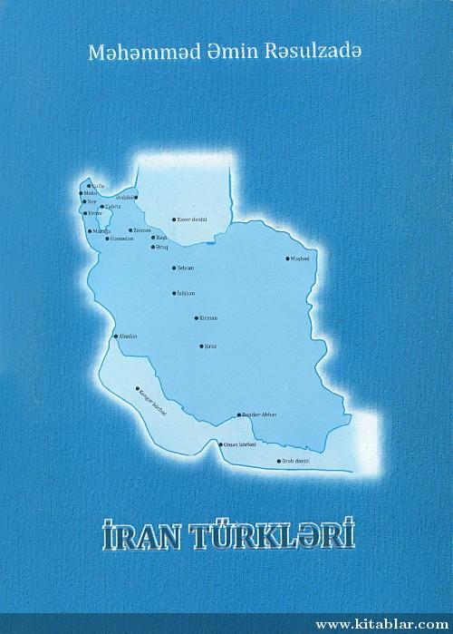 İran türkləri